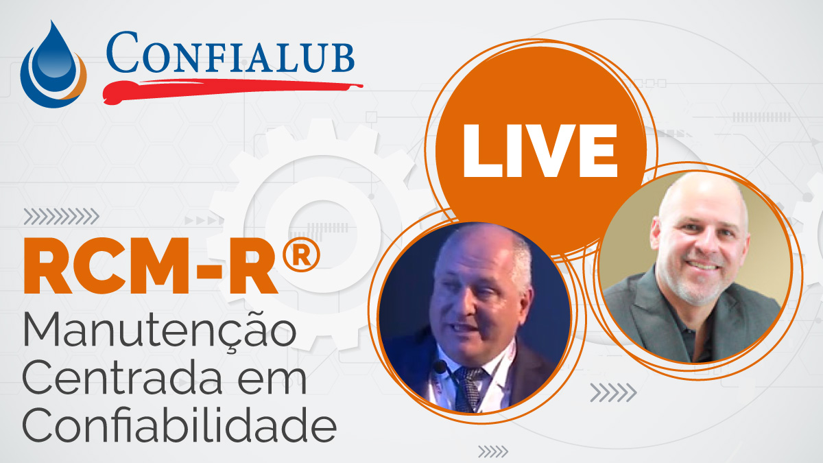 Live RCM-R® com Jesús Sifonte e Marcello Attilio